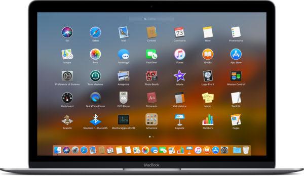 macbook macos high sierra launchpad hero