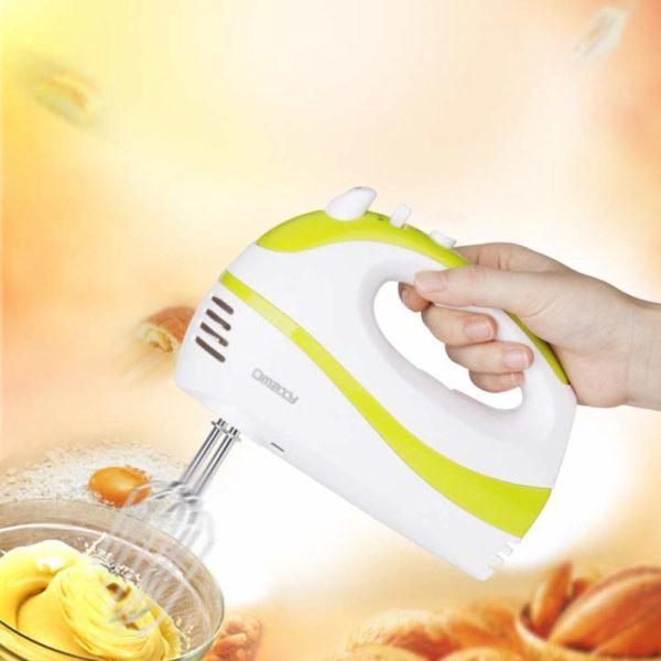mixer bagotte