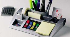 organizer scrivania