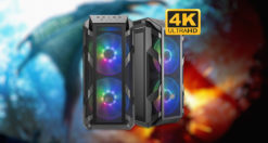 pc gaming 4k ultrahd