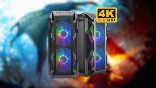pc gaming 4k ultrahd