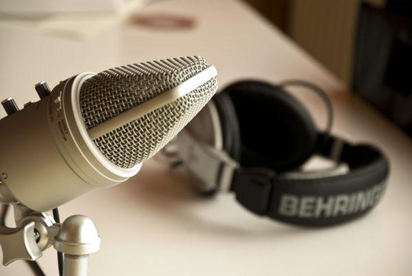 migliori microfoni podcast