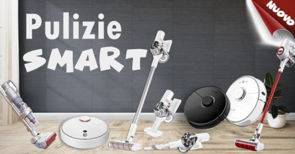 pulizie smart geekmall