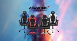 sedie gaming akracing 2