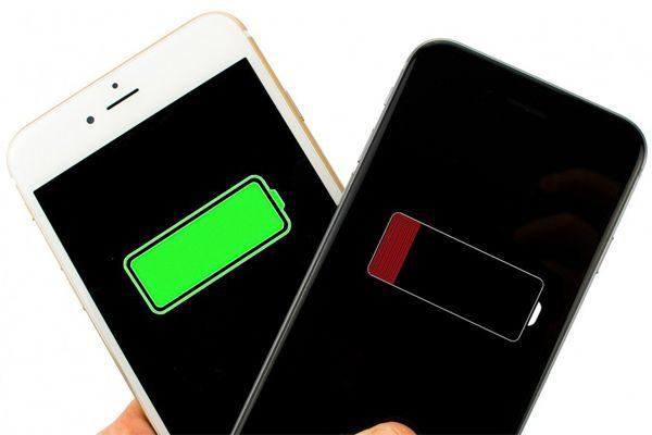 smartphone batteria lunga durata