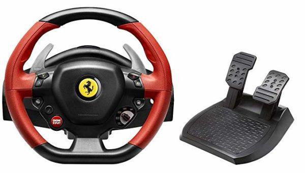 volante xbox one
