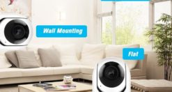 1080p IP Camera Home Security
