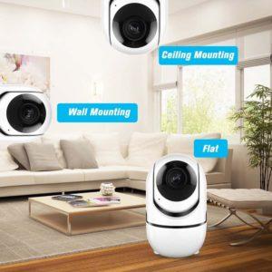1080p IP Camera Home Security