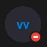 Icone di stato Skype: cosa significano e come capirle-Stato occupato