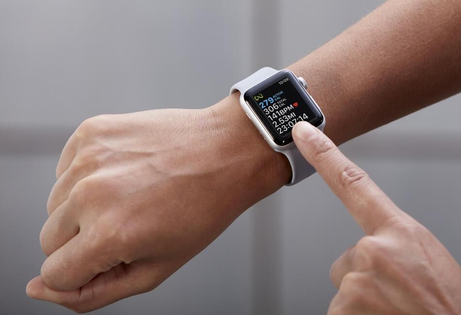 Apple Watch non si accende soluzioni 2