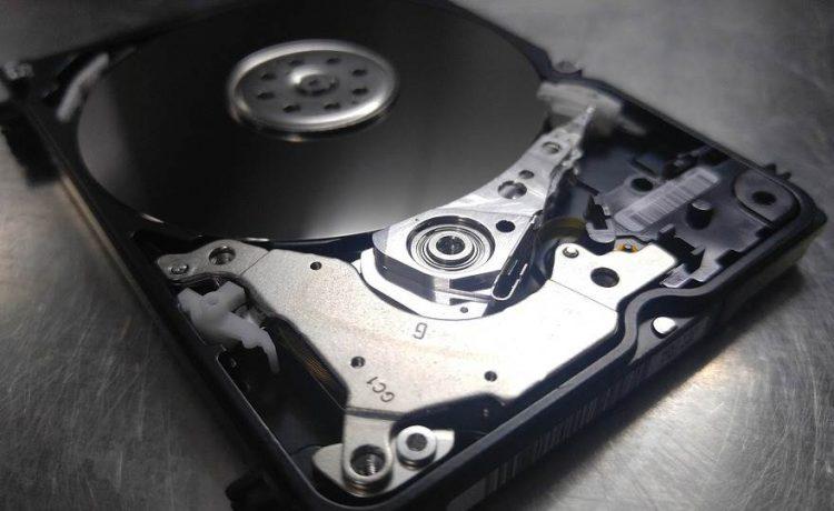 Clonare hard disk Windows e spostarlo su SSD 1