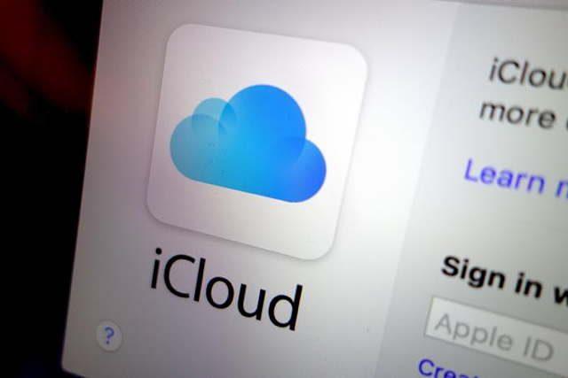 Come archiviare foto su iCloud 1