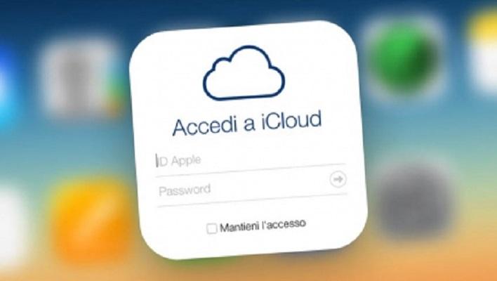 Come archiviare foto su iCloud 2