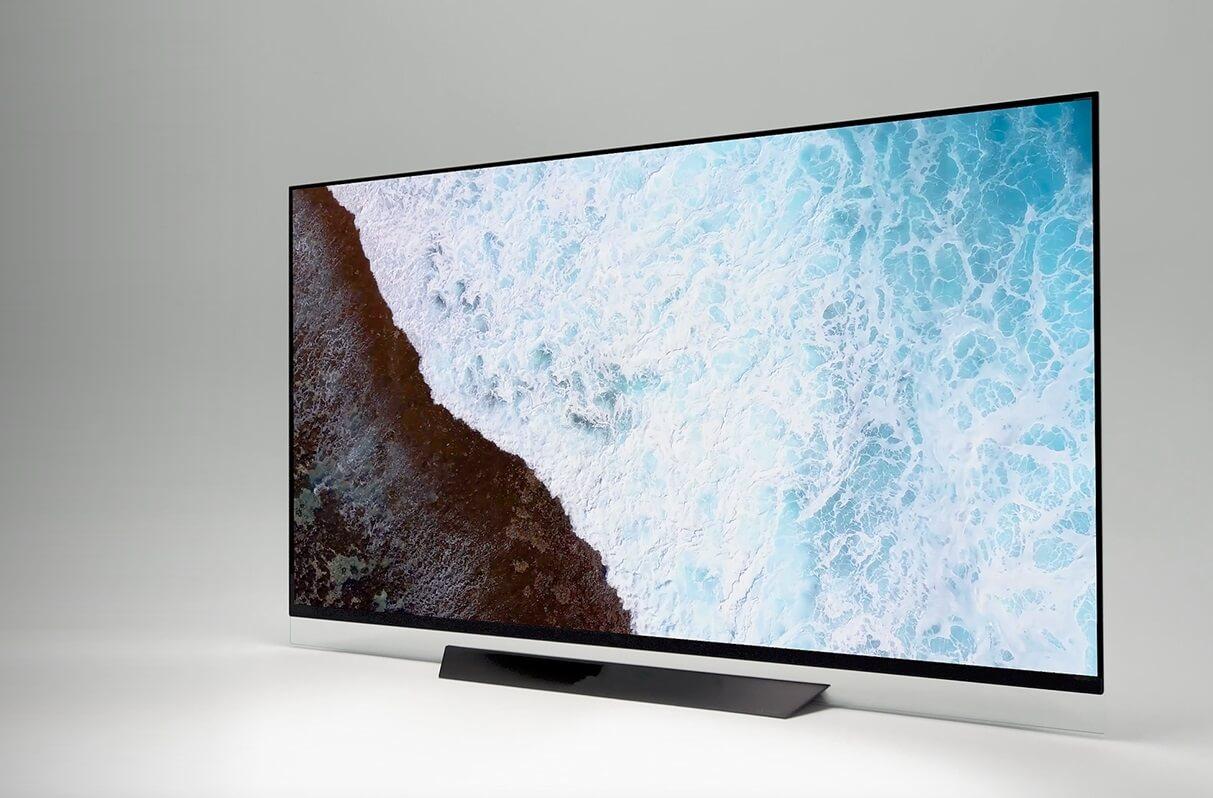 Come cambiare DNS su Smart TV LG 2
