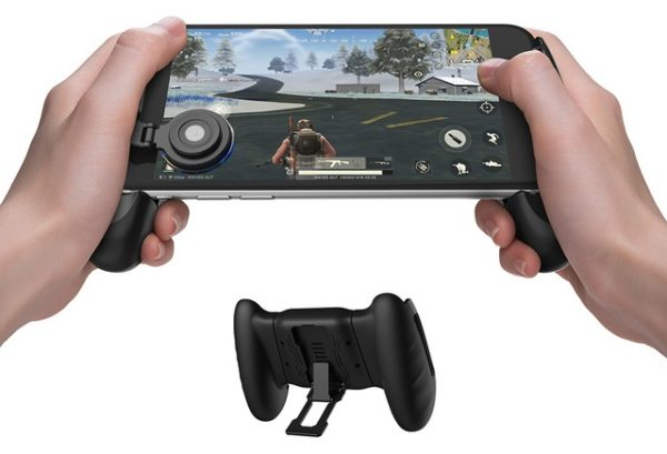 Come collegare joystick ad Android