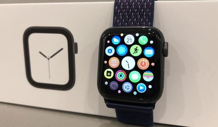 Come configurare connessione Internet su Apple Watch 1