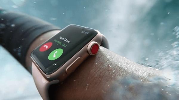 Come configurare connessione Internet su Apple Watch