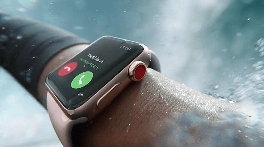Come configurare connessione Internet su Apple Watch 2