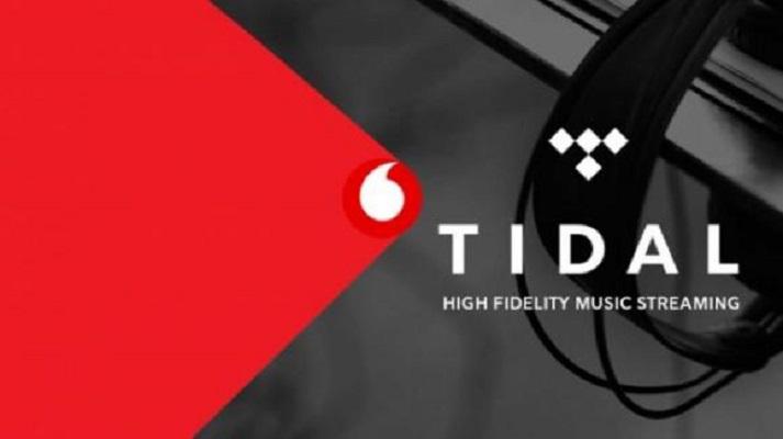 Come disattivare Tidal Vodafone 1