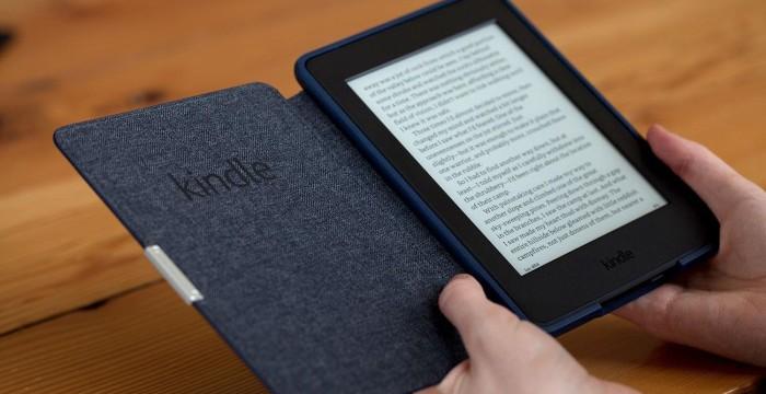 Come leggere PDF su Kindle 2