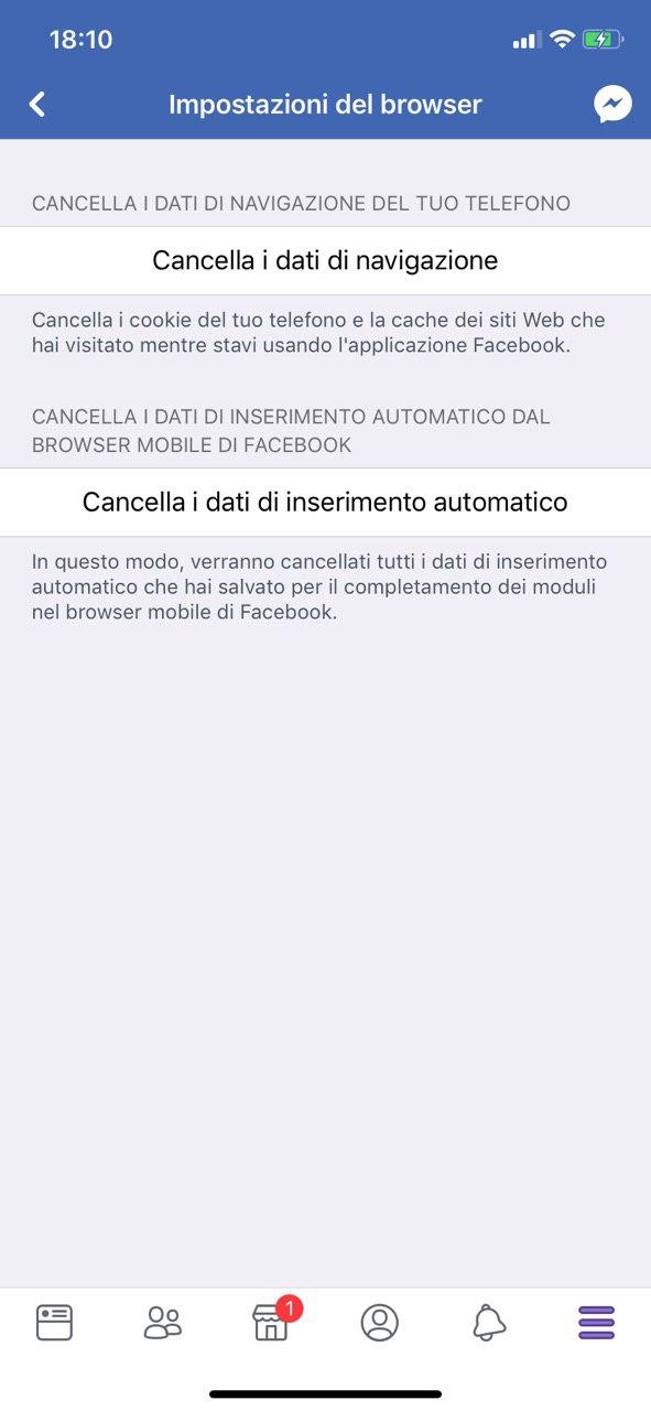 Come liberare spazio Altro su iPhone-screenshot4