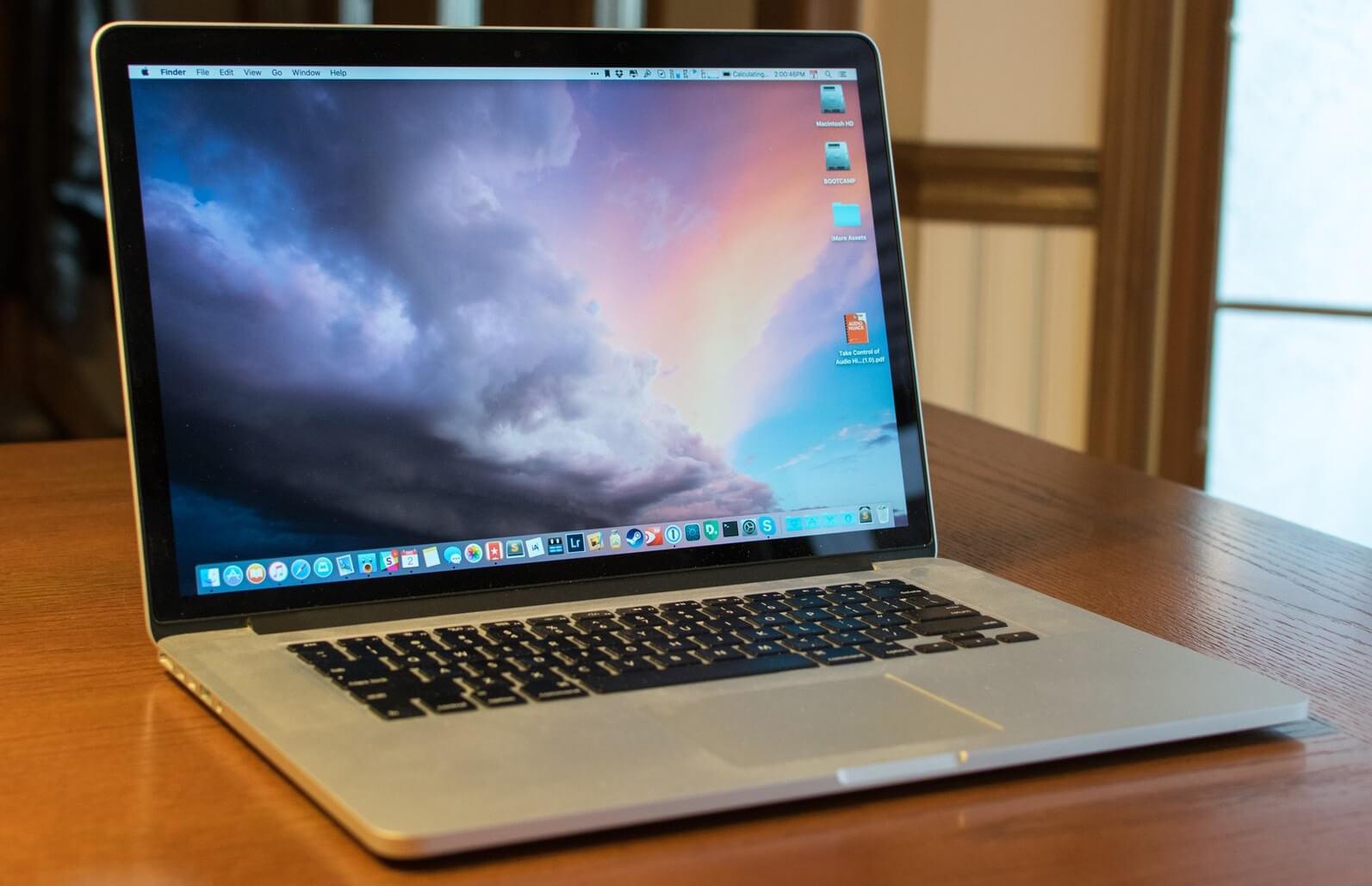 Come liberare spazio su Mac 1