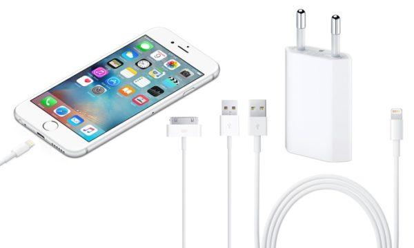 Come non rovinare la batteria dell'iPhone - Accessori e caricatori