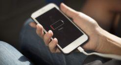 Come non rovinare la batteria dell'iPhone -Quando mettere in carica iPhone