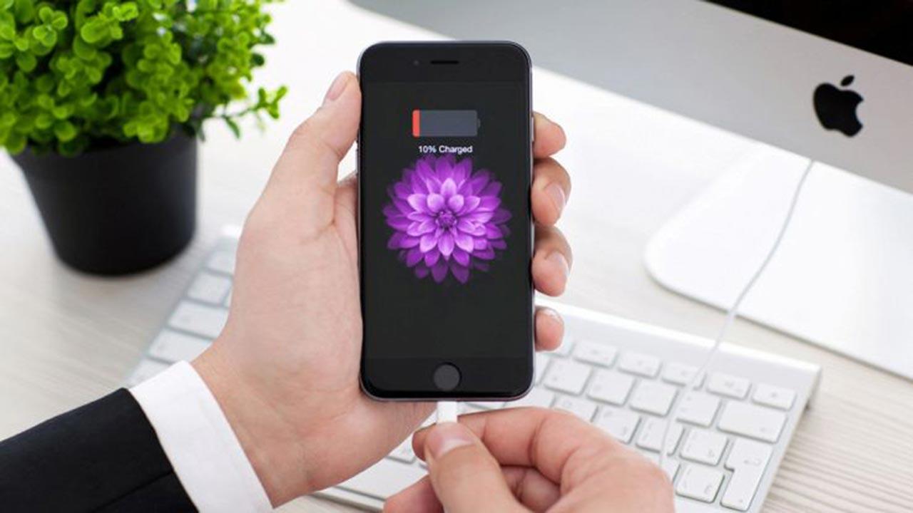 Come non rovinare la batteria delliPhone