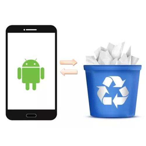 Come recuperare foto cancellate Android
