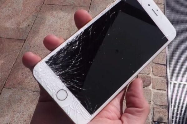 Come recuperare foto da un telefono rotto