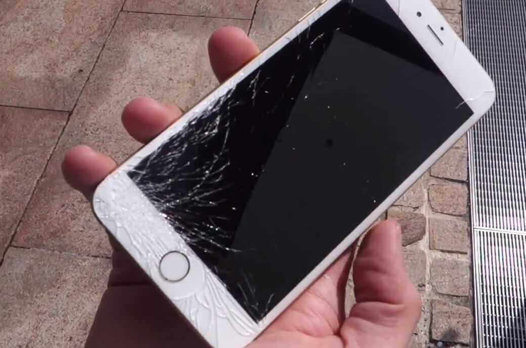 Come recuperare i dati da un telefono rotto | Salvatore ...