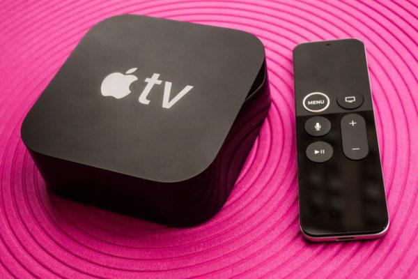 Come resettare Apple TV