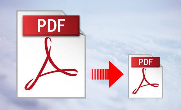 Come rimuovere password PDF
