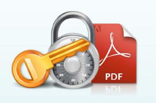 Come rimuovere password PDF 2