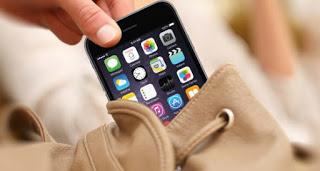 Come rintracciare iPhone rubato o perso