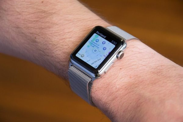 Come sbloccare Apple Watch