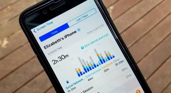 Come trovare app nascoste su iPhone