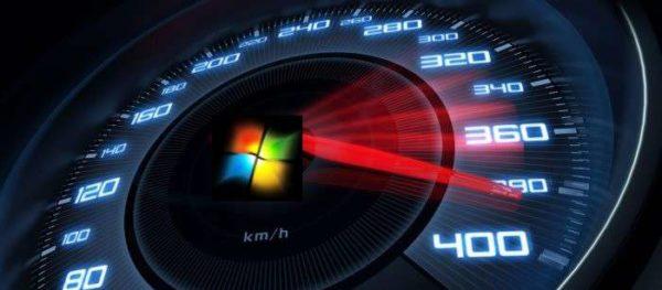 Come velocizzare il PC senza programmi