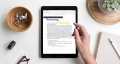 Le migliori app per leggere PDF su iPhone e iPad