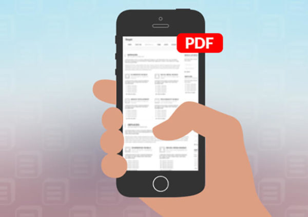 Come firmare PDF con iPhone e iPad-1