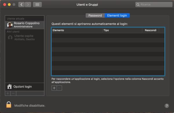 Ottimizzare Mac Screenshot 2