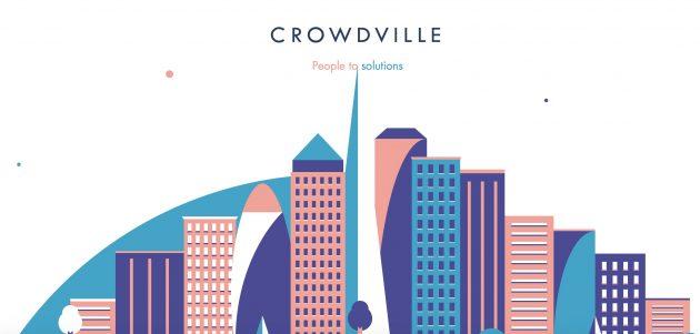 Crowdville: La piattafirma che ti permette di guadagnare