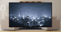 Smart TV 39 pollici