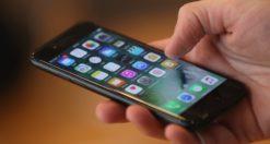 Trucchi batteria iPhone