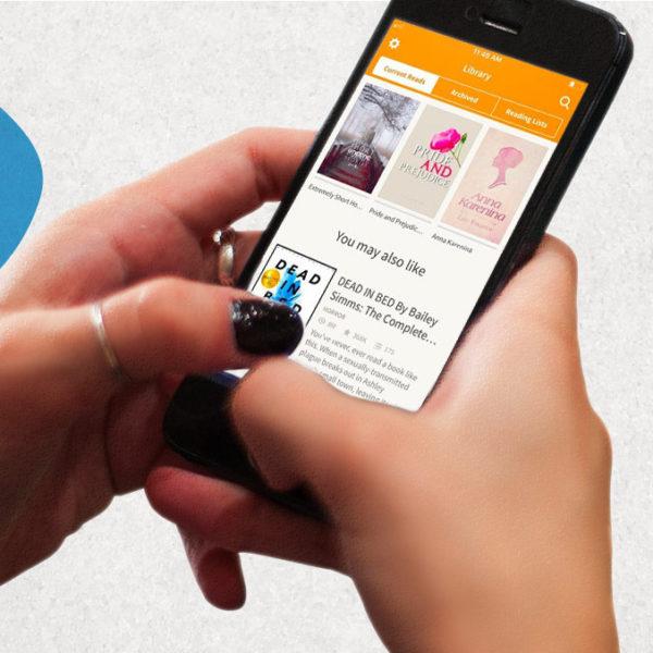 Wattpad: cos'è e come funziona