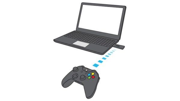 adattatore wireless xbox one