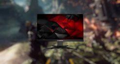 monitor gaming 2k 3