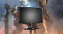 monitor gaming benq 2