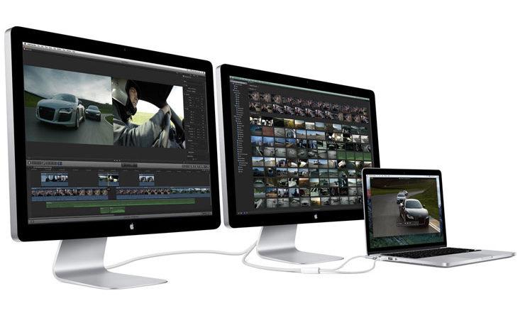 monitor mac